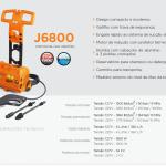 JACTO 6800