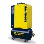 Compressor ROTOR PLUS 10-15-25_RGB